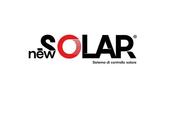 NEW SOLAR Tenda Sistem partner Garofalo Infissi